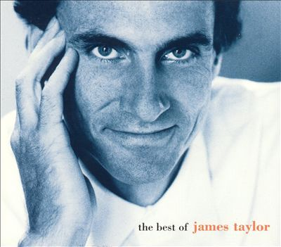 Best of James Taylor