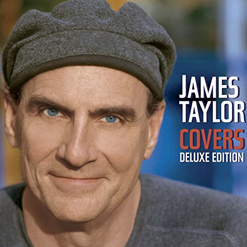 James Taylor - Covers - 2008