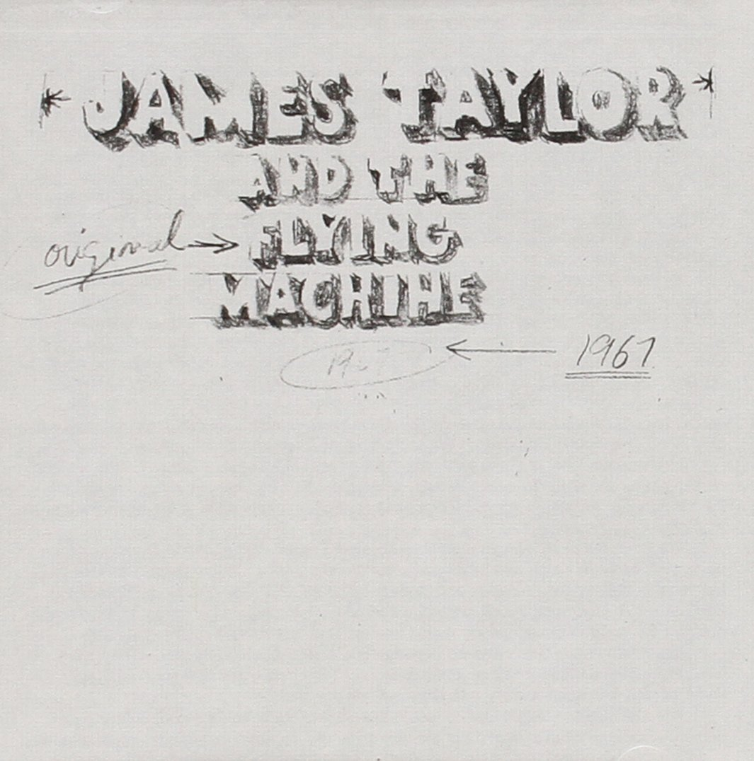James Taylor and the Original Flying Machine