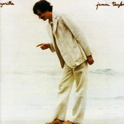 James Taylor - Gorilla