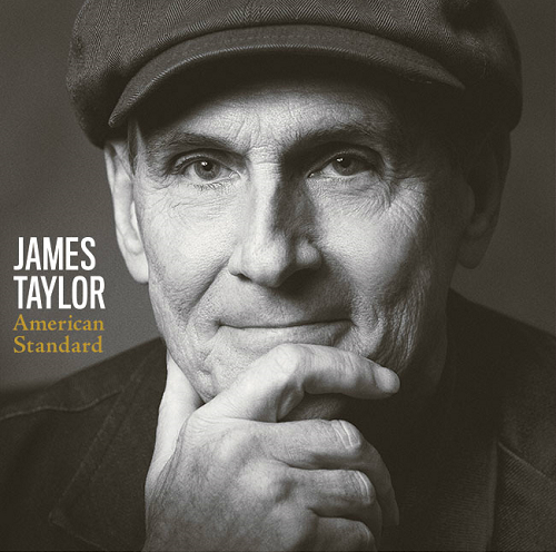 James Taylor - American Standard