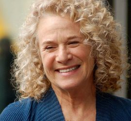 Carole King - Photo by Angela George
