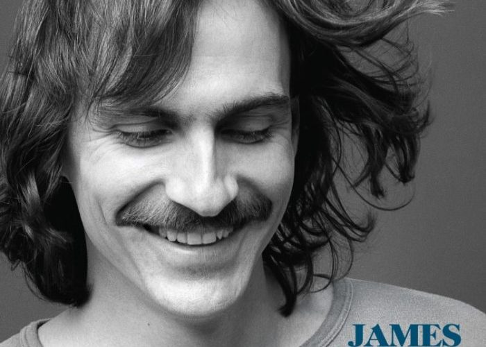 James Taylor - The Warner Bros Years
