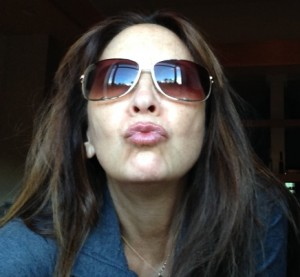 Kate Markowitz Kissy Face 2013