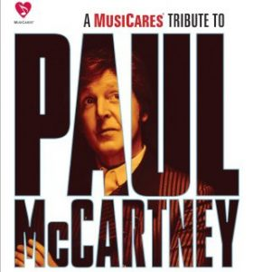 MusiCares Paul McCartney Tribute DVD/Blu-Ray