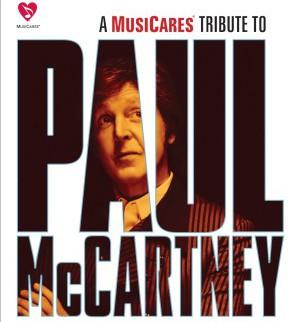 MusiCares Paul McCartney Tribute DVD/Blu-Ray